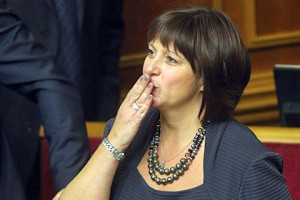 Яресько назвала три причины украинского кризиса