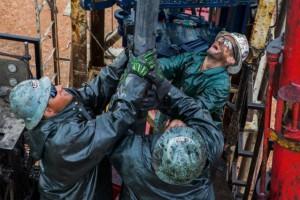 Минэнерго США: Нефть останется ниже $40 весь год