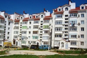 В 2015 году гривневые цены на квартиры в Киеве увеличились на 31,3%