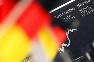 Рост ВВП Германии в 2015 году составил 1,7%