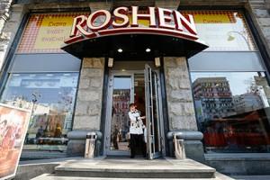 Порошенко самоустранился от управления Roshen