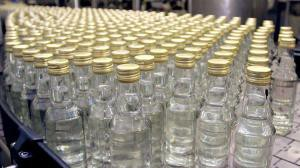 «Укрспирт» начал год с запуска завода в Тернопольской области