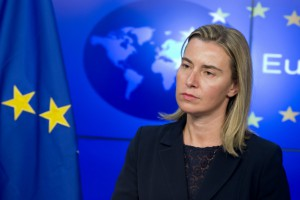 В ЕС аплодируют Порошенко и Яценюку