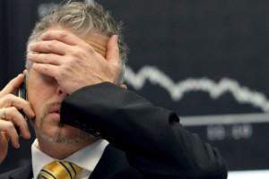 BlackRock: Акциям США и нефти еще есть куда падать