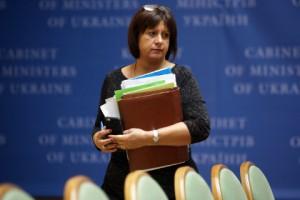 Яресько: низкая стоимость энергоносителей стимулирует экономику Украины