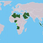 ОПЕК может увеличить долю в мировом производстве нефти