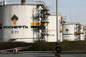 «Роснефть» намерена продать сеть АЗС в Украине