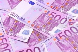 В ЕС предлагают отказаться от банкноты в 500 евро