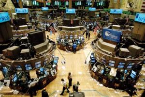 Нью-Йоркская биржа лишилась 73% запасов золота
