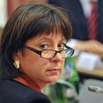 Яресько: Украина ожидает получить в 2016 году от МВФ до $5,8 млрд