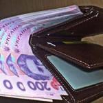 Средняя зарплата в Украине в декабре выросла на 732 гривны
