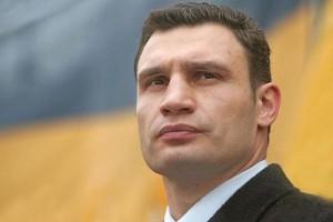 Кличко: Киев не согласится на повышение тарифов, которые инициирует Кабмин