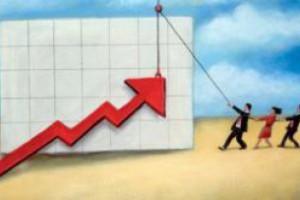 В четвертом квартале возобновился рост экономики — Яценюк