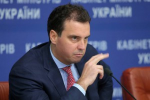 Абромавичус: на Украине кризис доверия к властям