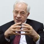 Азаров предсказал скорую смену власти на Украине