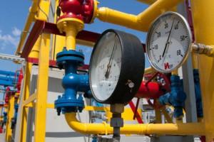 Украина за январь импортировала из ЕС почти 1 млрд кубов газа