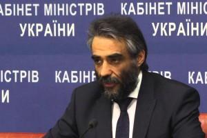 Кабмин уволил первого замгендиректора «Укрзализныци» Бланка