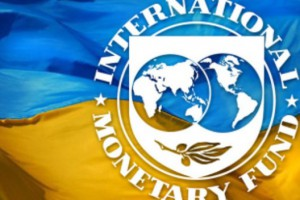 Дружба Украины и МВФ закончилась крахом
