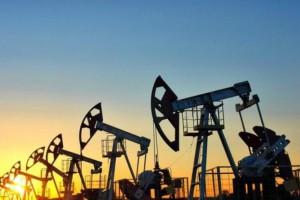 Цены на нефть рухнули к закрытию торгов