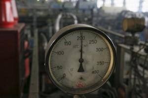 Кабмин почти на 50% поднял норму потребления газа населением