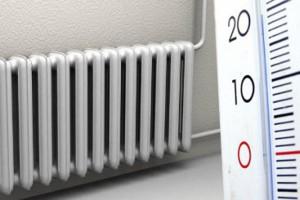 Кабмин распорядился повысить тарифы на отопление для киевлян