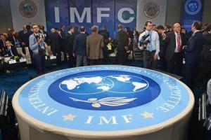 МВФ о кредитовании Украины: Мы хотели бы ясности с правительством и коалицией