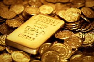 Стоимость золота снизилась на фоне укрепления доллара