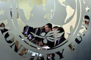 МВФ не видит смысла в очередном визите в Украину для возобновления сотрудничества
