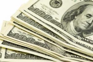 Реален ли доллар по 10 гривен?