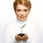 Тимошенко выступает за продление моратория на продажу земли минимум на 5-10 лет