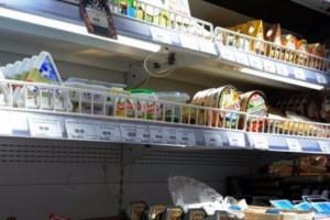Молочники Украины нацелились на новый рынок