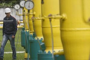 Украина планирует организовать транзит газа из ЕС в Болгарию и Турцию