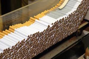Названы новые розничные цены на табачную продукцию
