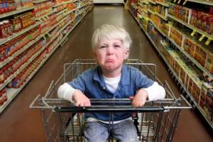 Украинские супермаркеты оказались на грани тотального закрытия