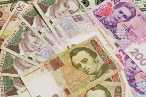 В Украине немного сократилась денежная база