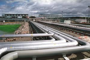 «Транснефть» продала нефтепровод на Украине