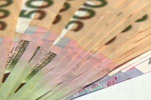 За месяц вклады физлиц в банках сократились на 6,6 млрд грн