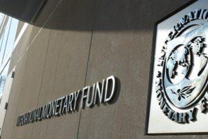 МВФ спрогнозировал ухудшение роста экономики Украины