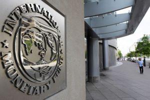 Украина рассчитывает получить от МВФ в текущем году $5,5 миллиарда
