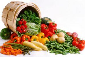 В Украине резко дешевеют овощи