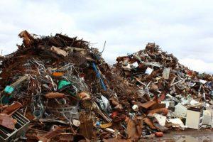 Кабмин должен уведомить ВТО о росте пошлины на металлолом — Галасюк