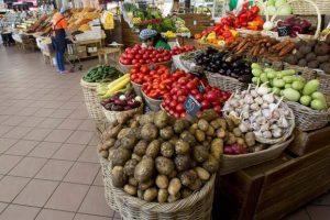 Украина на треть увеличила экспорт продуктов в ЕС