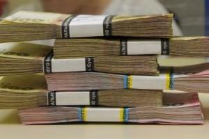 Чистый доход «Укртранса» достиг 145 млн грн