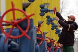 Укртрансгаз: За первый квартал 2016 года Украина вдвое сократила импорт газа