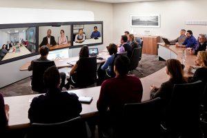 Видеоконференцсвязь: все, о чем вы хотели знать