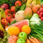 Цены на фрукты и овощи за месяц претерпели резкие изменения