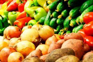 Арабские Эмираты запретили ввоз продуктов из Украины