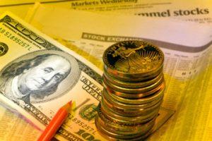 Финансы. Основные понятия