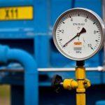 Украина значительно сократила импорт газа в 2016 году