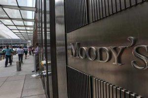 Moody's пересмотрит прогноз по курсу гривны